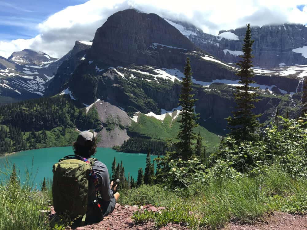 The Best of Glacier National Park and Whitefish Montana