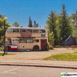 Sauble Beach Taco Bus