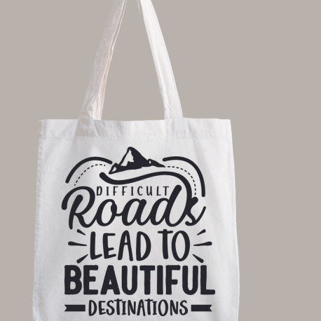 All Roads lead to beautiful destinations