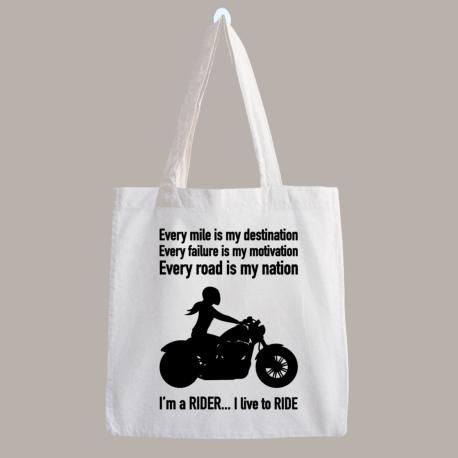 I'm a Rider