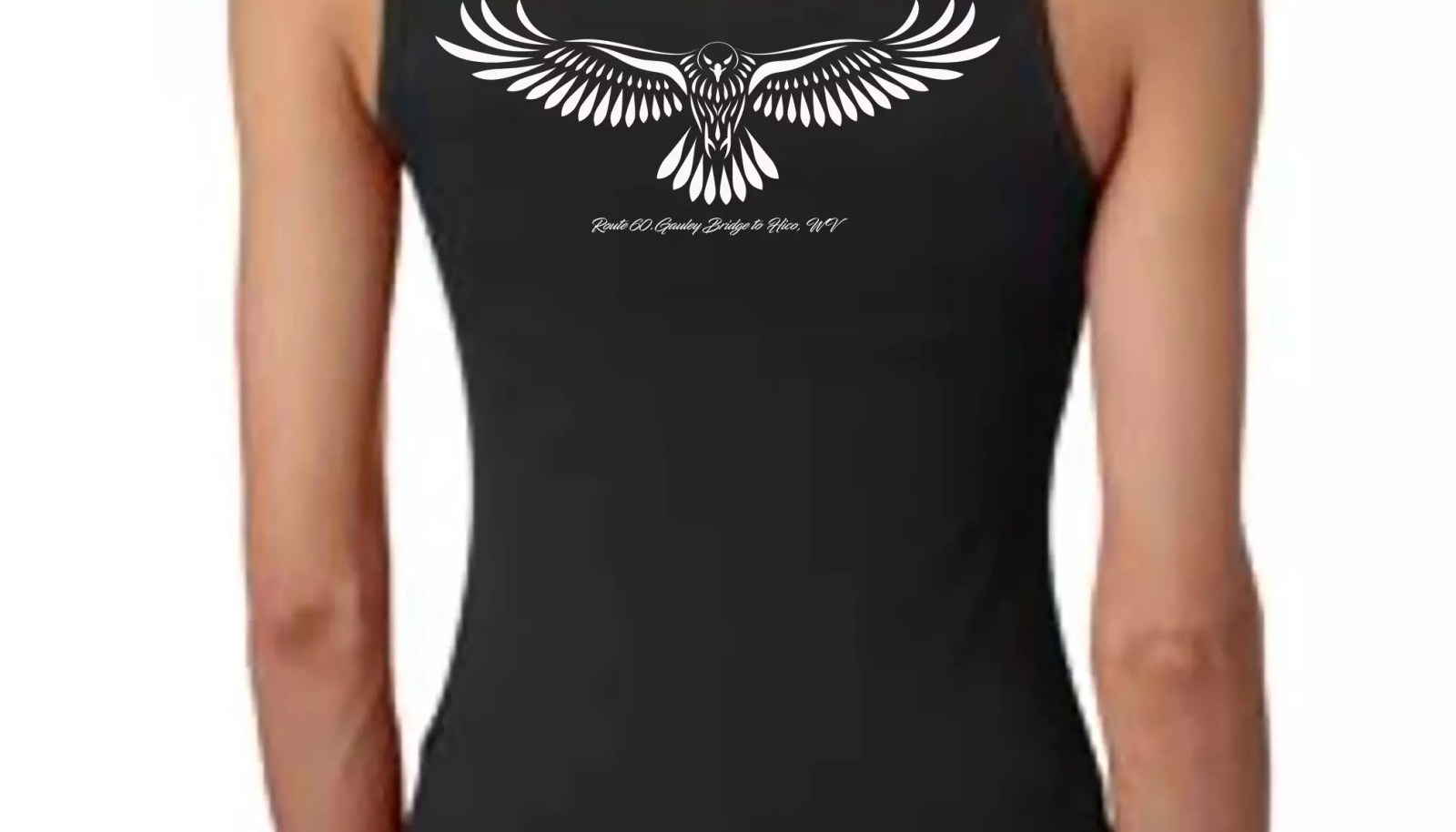 THE TALON TANK TOP