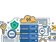 AWS server rack free course