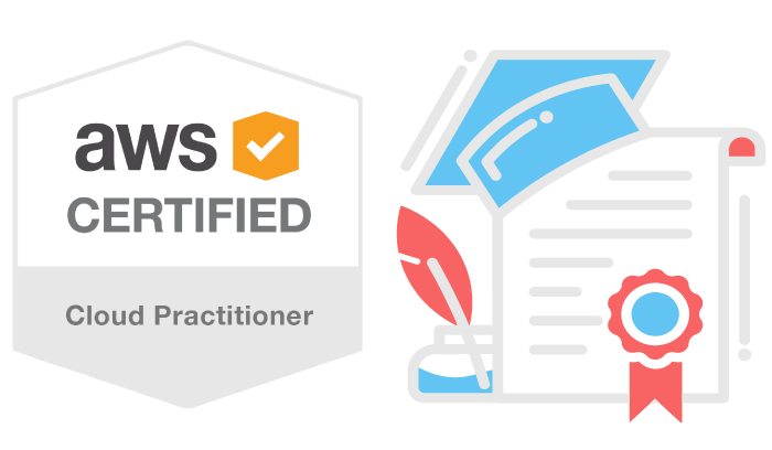 AWS Certified Cloud Practitioner practice exam dumps questions