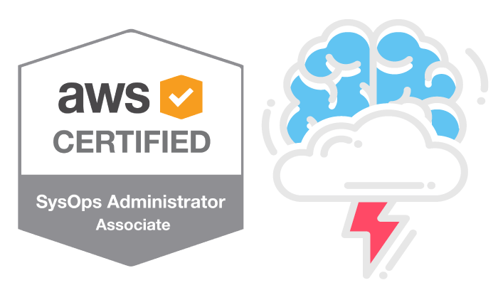 AWS Certified SysOps Administrator Associate online preparation course