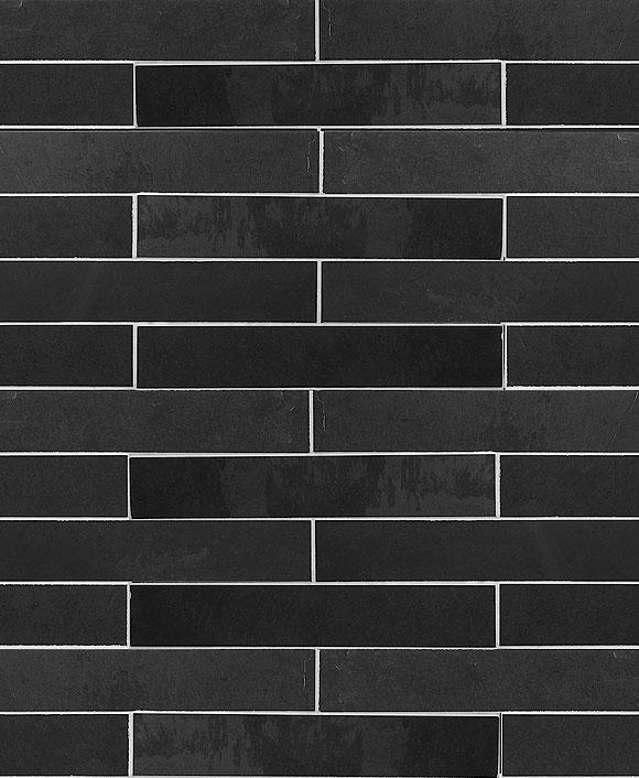 Black Slate Mosaic Kitchen Backsplash Tile Backsplash Com