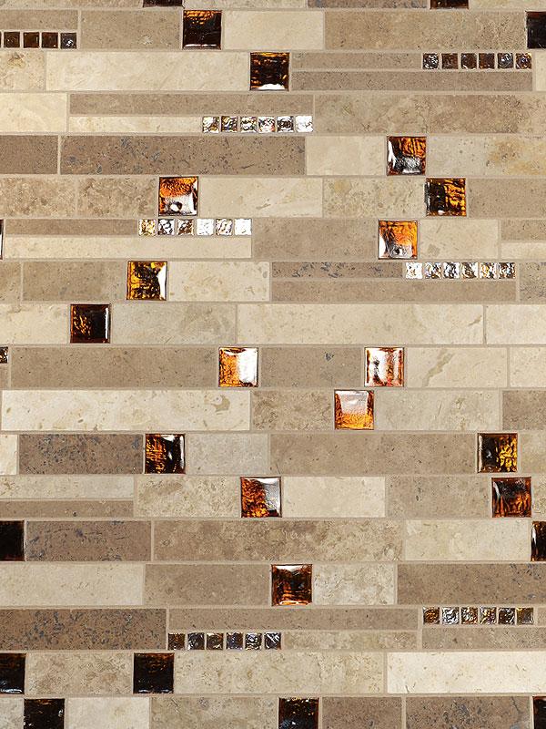 Mosaic Kitchen Backsplash Ideas