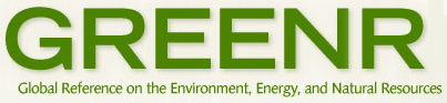 GREENR logo