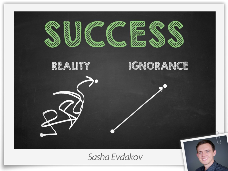 success-reality-vs-fake