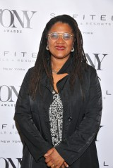 Lynn Nottage attends the Tony Honors Cocktail Party Presenting The 2017 Tony Honors For Excellence In The Theatre And Honoring The 2017 Special Award Recipients - at Sofitel Hotel on June 5, 2017 in New York City. Credit: Shevett Studios