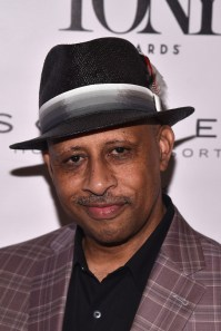NEW YORK, NY - JUNE 05: Ruben Santiago-Hudson attends the Tony Honors Cocktail Party presenting the 2017 Tony Honors for excellence in the theatre and honoring the 2017 special award recipients at Sofitel Hotel on June 5, 2017 in New York City. (Photo by Bryan Bedder/Getty Images for Tony Awards Productions)