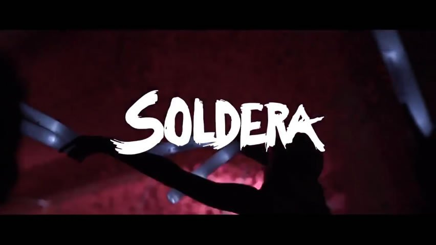 Soldera – My Weekend #001