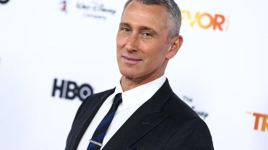 Emcee Adam Shankman is an American film director, producer, dancer, author, actor, and choreographer.