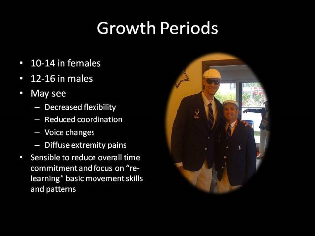GrowthPeriods