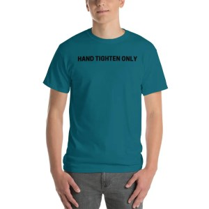 The Human Riff Tee Shirt