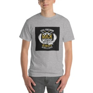 Short Sleeve T-Shirt From Backstage Tee Shirts