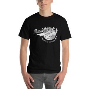 Mundell Music Tee Shirt