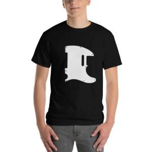 Telecaster Scratchplate T-Shirt