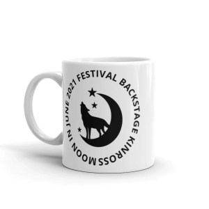 Moon In June 2021 Festival Coffee Mug