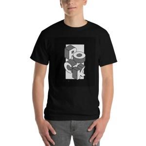 Rock Music Tee Shirt