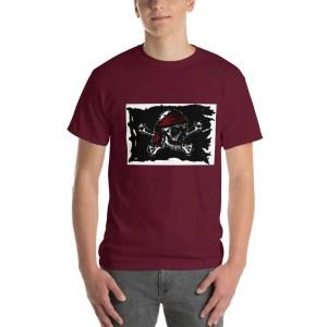 Pirate Tee Shirt