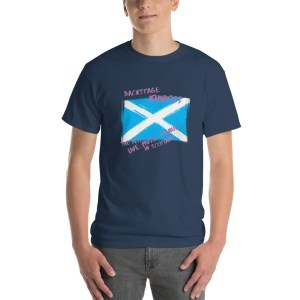 Scottish Backstage Kinross T-Shirt