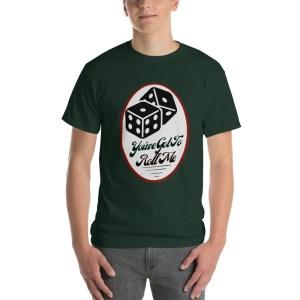 Tumblin' Dice T-Shirt