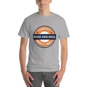 Kinross Rock And Roll Tee Shirt