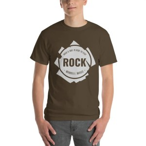 Rock Music Tee Shirt