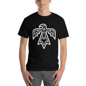 Native American Thunderbird Tee Shirt