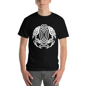 Celtic Design Tee Shirt