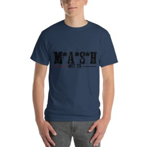 MASH 4077 Tee Shirt