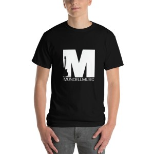 Mundell Music Logo T-Shirt