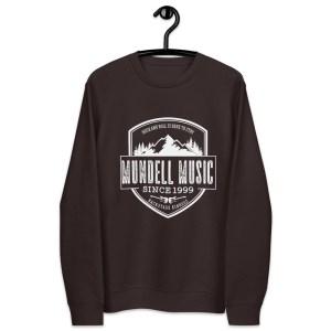 Mundell Music Logo Sweatshirt