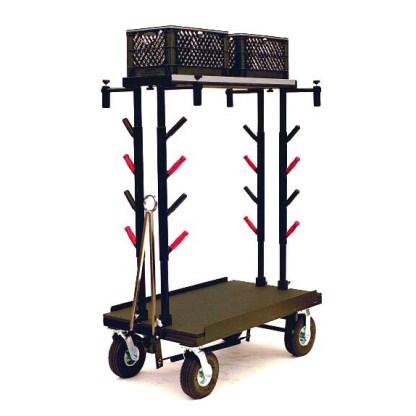 G-07 cart assembled