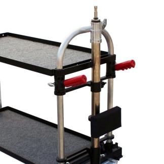 Mag Steadi-Cam Riser Unit