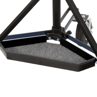 Mag Steadi-Cam Stand Utility Tray