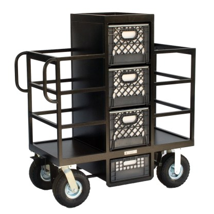 Electric Mini Cart