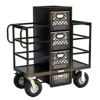 Electric Mini Cart