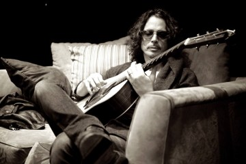 Chris Cornell meninggal