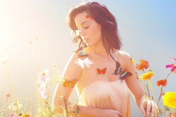 Lagu Katy Perry