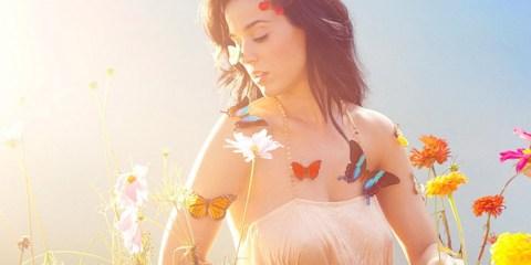 Lagu Katy Perry