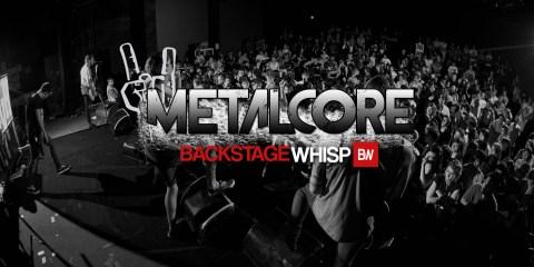 Lagu Metalcore