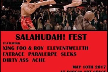 Salahudah! Fest