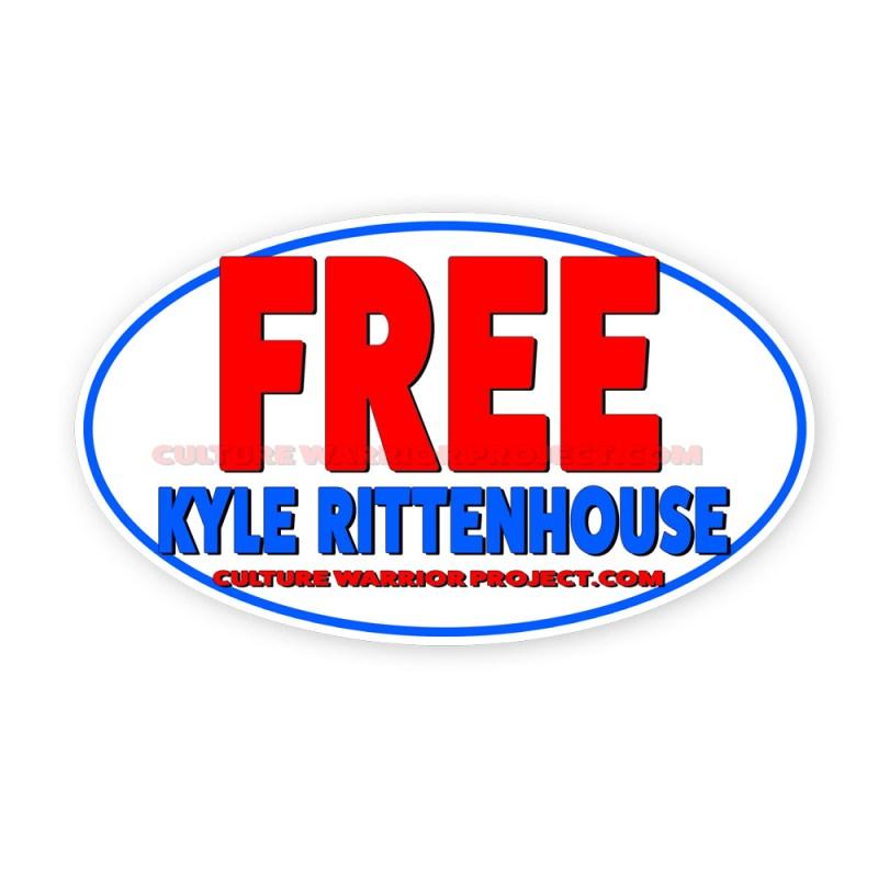 Free Kyle Rittenhouse