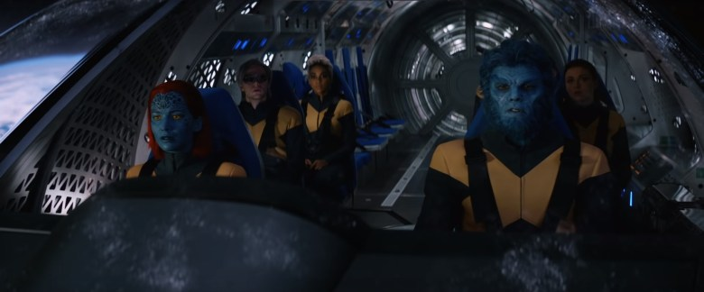 X-Men Team