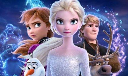 Frozen II: A Flurry of Suggestions