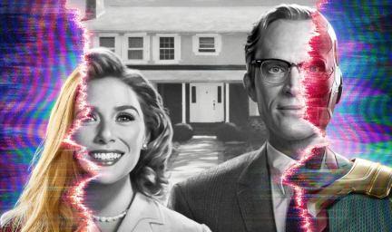 WandaVision: A Technicolor Finale