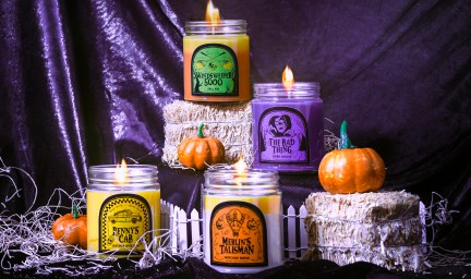 Flicks That Flicker: Halloweentown and Contest