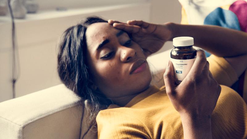 drug free ways to alleviate headaches