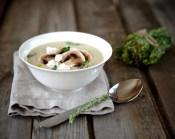 Cream of Anything Soup Mix (gluten free)